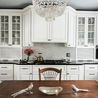 Tolson Appliance & Design Center - Greenfield Cabinetry
