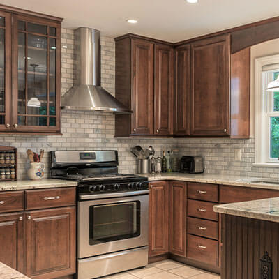 Tolson Appliance & Design Center - Holiday Kitchens