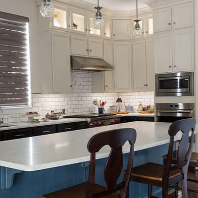 Tolson Appliance & Design Center - TRU Cabinetry